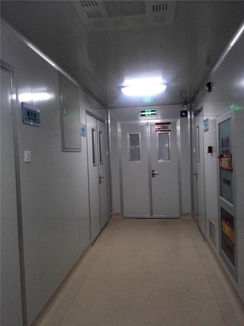 GMP车间