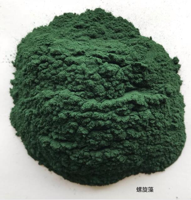 极大螺旋藻粉