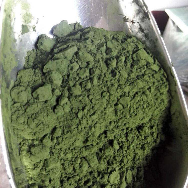 叶面肥专用绿藻(碳氢-A)