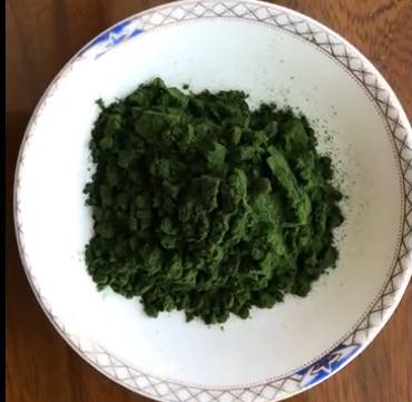 供应 高标蛋白核小球藻粉 自有生产基地 QS认证 新资源食品标准