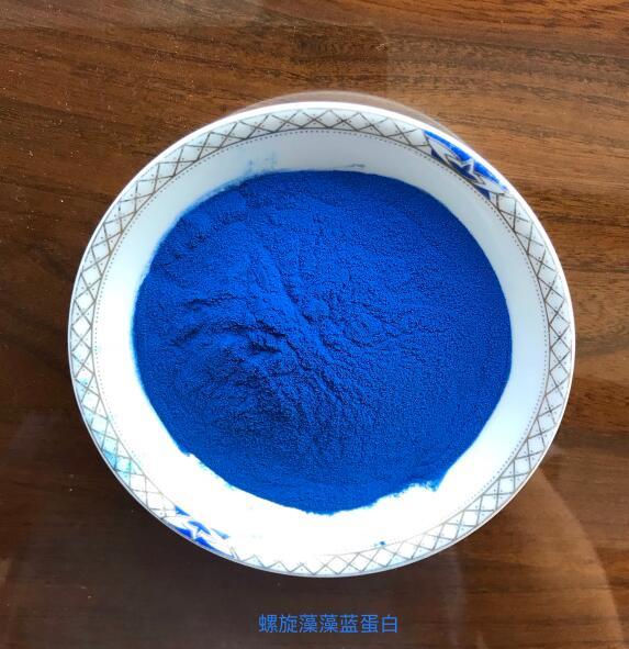 螺旋藻提取物-螺旋藻藻蓝蛋白